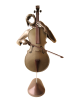 Composition au violoncelle -